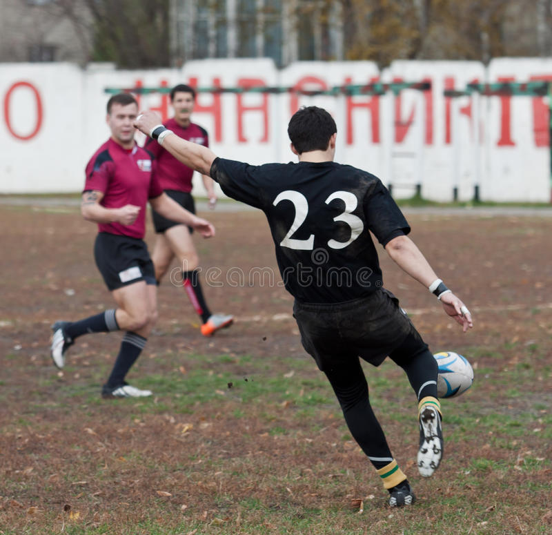 Download Rugby League Match. Editorial Stock Image - Image: 16940414