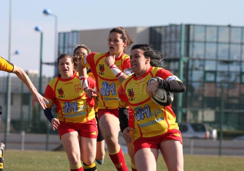 Download Rugby Match USAT (France) V GETXO (Spai Editorial Image - Image: 8295755