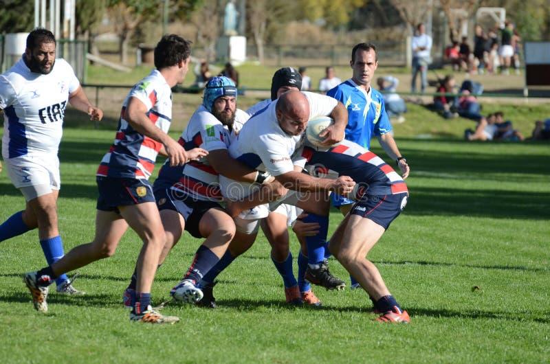 Rugbygerät lizenzfreies stockbild