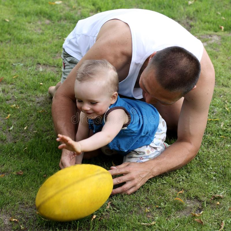 Rugbyspiel