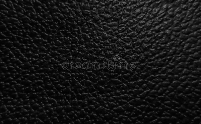 Rugged leather pattern texture for background stock photography