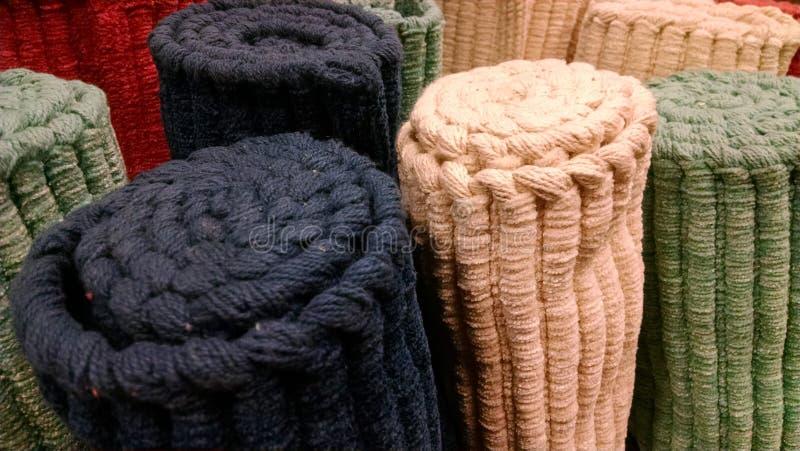 Rugs stock image