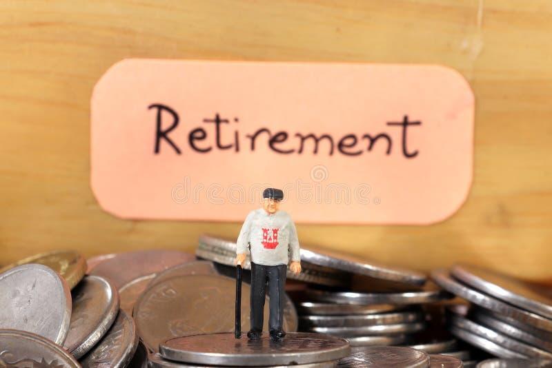 Ruhestand stockbilder