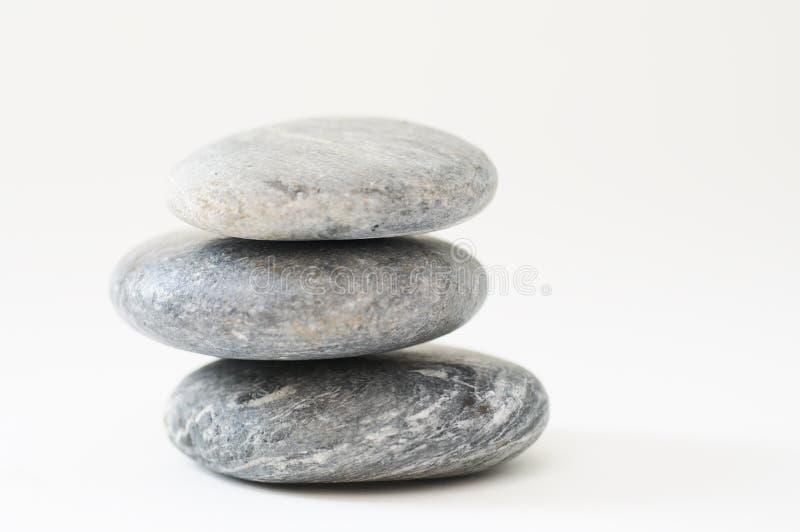 Ruhig und ausgeglichen lizenzfreies stockbild