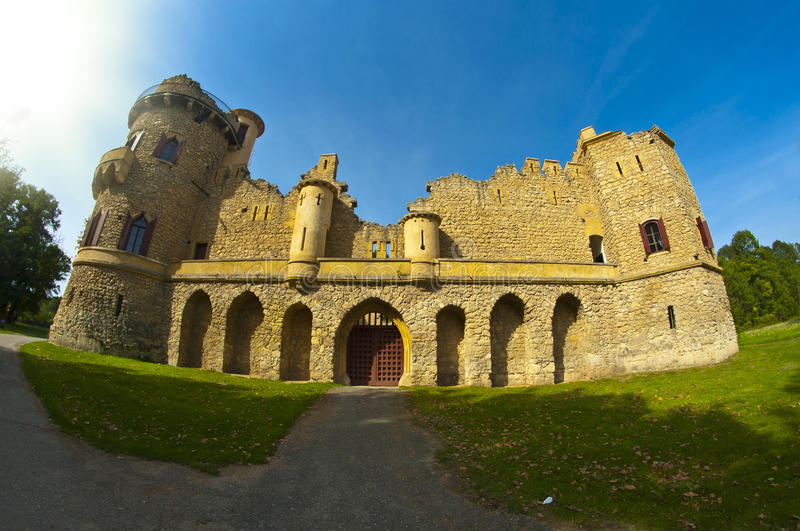 Download Ruin Stock Images - Image: 29014114