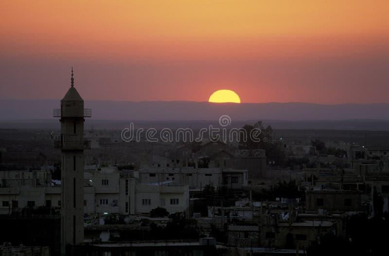 Download RUINAS DE ORIENTE MEDIO SIRIA BOSRA Imagen de archivo editorial - Imagen de guerra, siria: 64210269