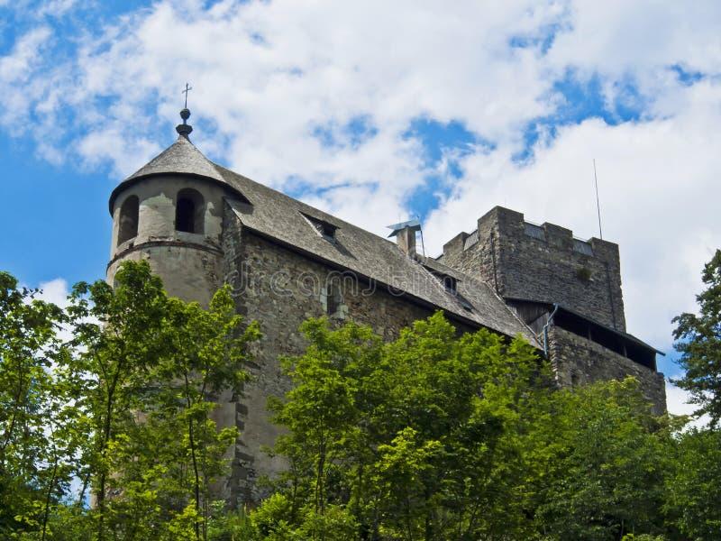 Download Ruinas Del Castillo De Gosting Foto de archivo - Imagen de colina, castillo: 41908112