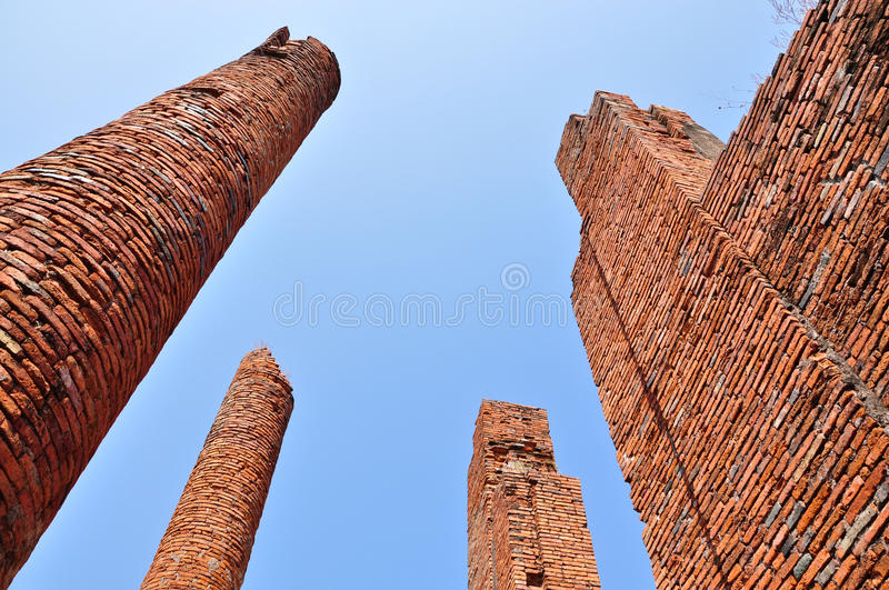 Download Ruined Ancient Site Royalty Free Stock Photos - Image: 21825058