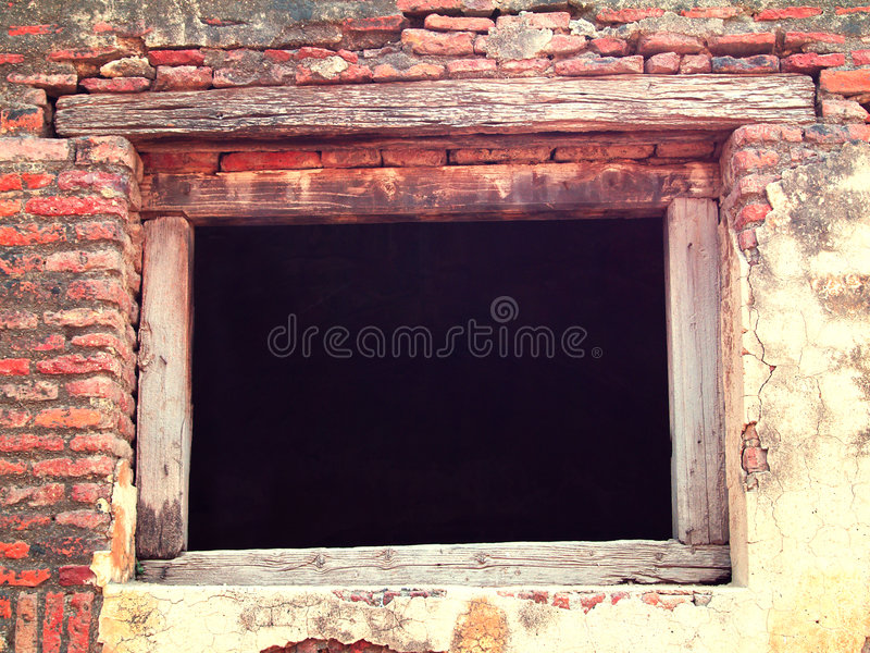 Ruines de construction photographie stock libre de droits