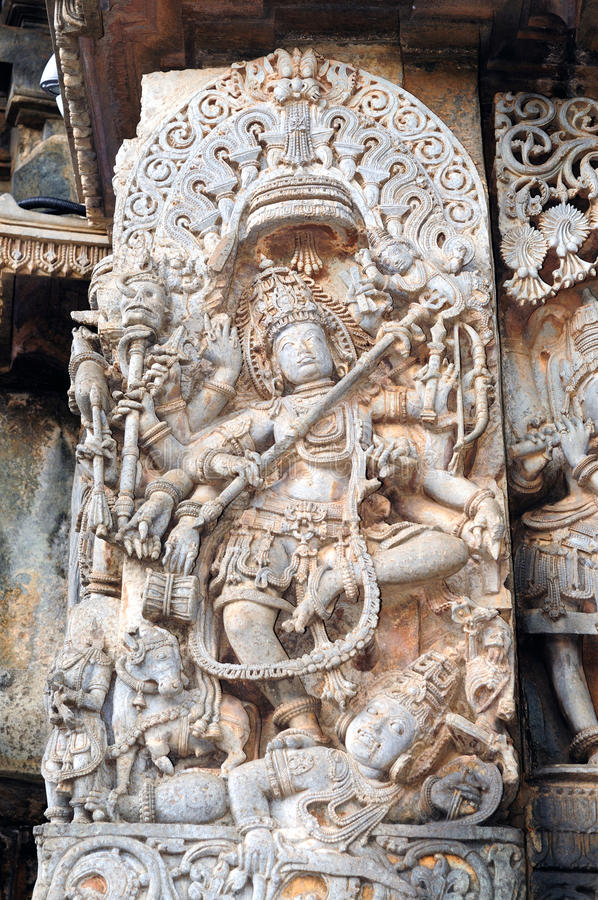 Download Ruins stock photo. Image of ancient, culture, belur, monument - 10776534
