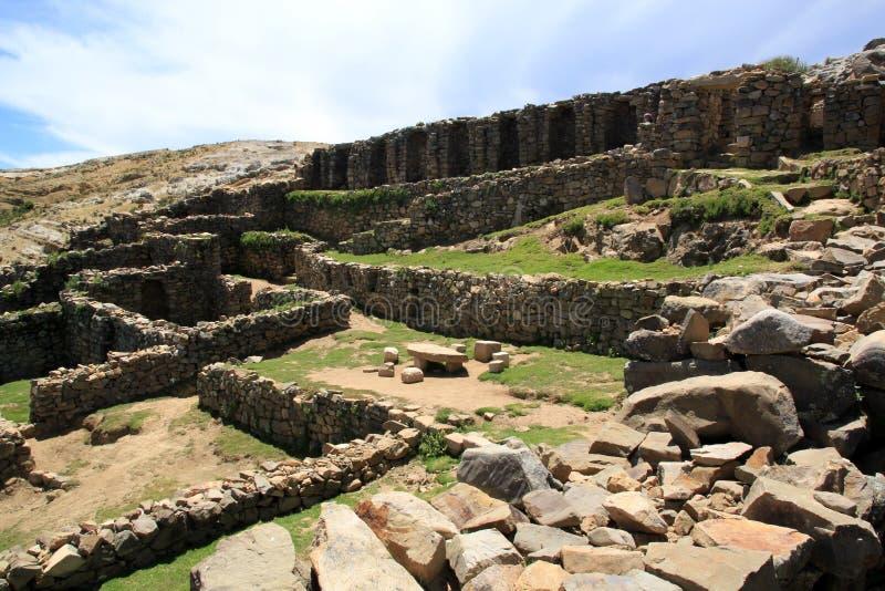Download Ruins stock image. Image of ruins, columbian, ancient - 17210713