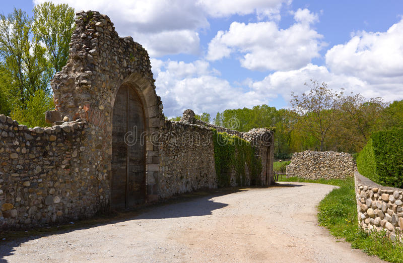 Download Ruins Stock Image - Image: 24533051