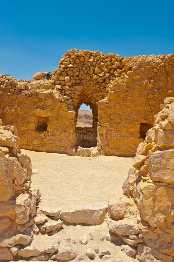 Download Ruins Royalty Free Stock Images - Image: 25912429