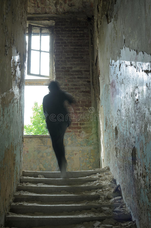 Download In ruins stock photo. Image of ruins, ruin, destruction - 37404420