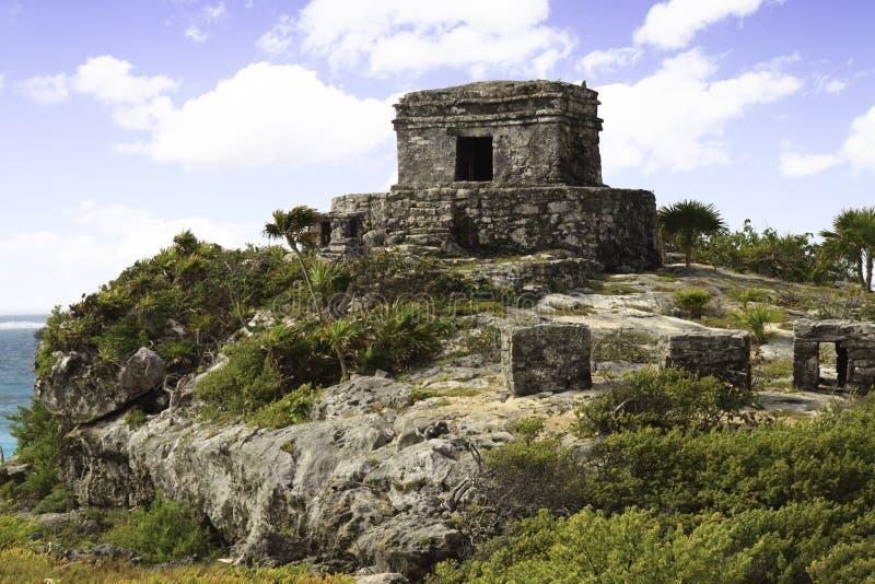 Ruins Royalty Free Stock Image