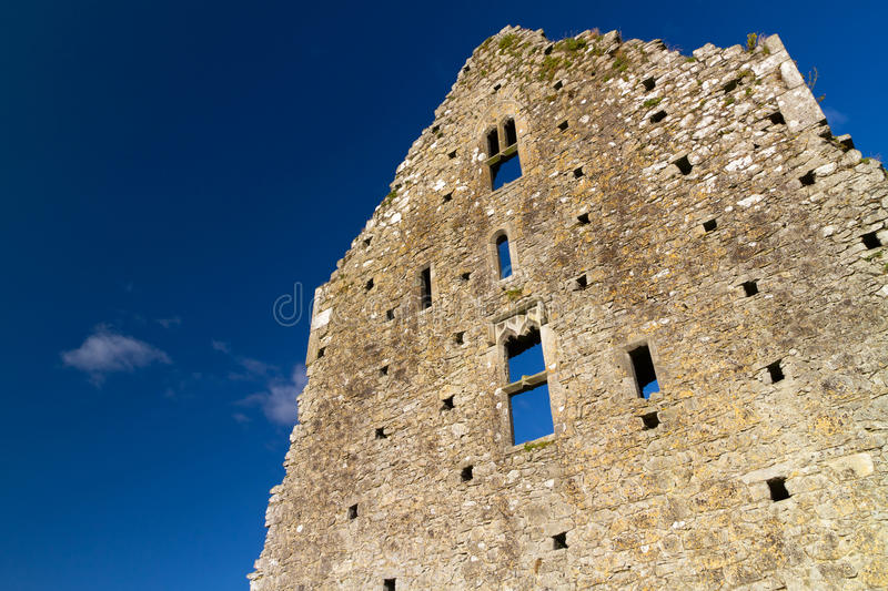 Download Ruins of Hore Abbey stock image. Image of landscape, abbey - 20941959