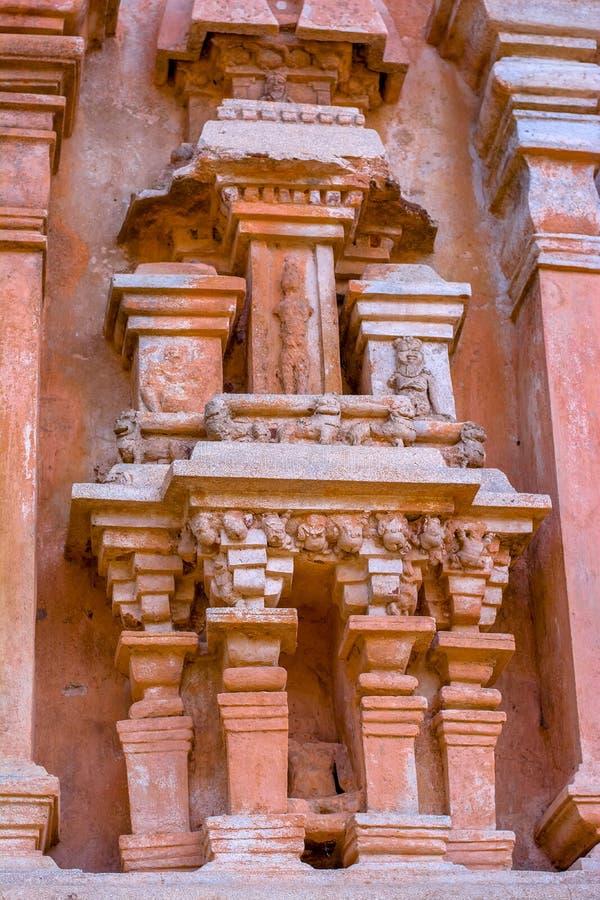 The Ruins Of Polonnaruwa in Sri Lanka. The Ruins Of Polonnaruwa, Sri Lanka. Polonnaruwa Is The Second Most Ancient Of Sri Lankas Kingdoms stock photo