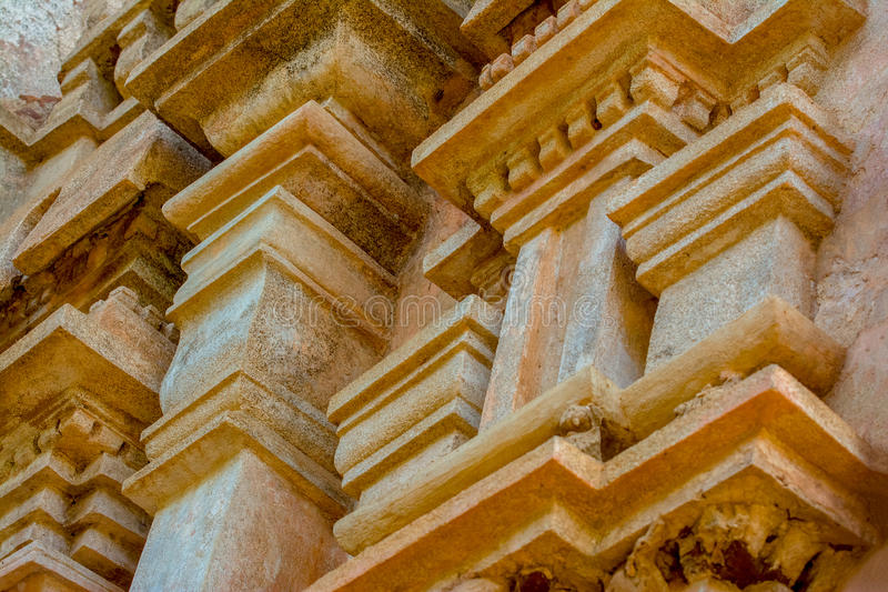 The Ruins Of Polonnaruwa in Sri Lanka. The Ruins Of Polonnaruwa, Sri Lanka. Polonnaruwa Is The Second Most Ancient Of Sri Lankas Kingdoms royalty free stock photos