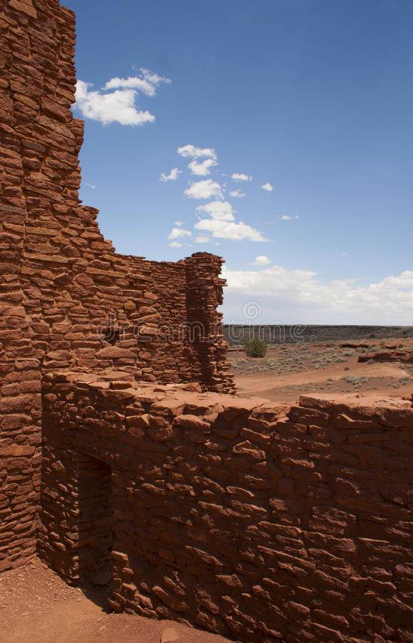 Download Ruins - A Room At Wupatki Stock Photography - Image: 27953882