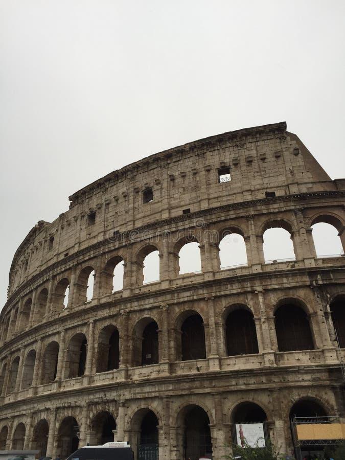 Ruiny Rzym obraz stock