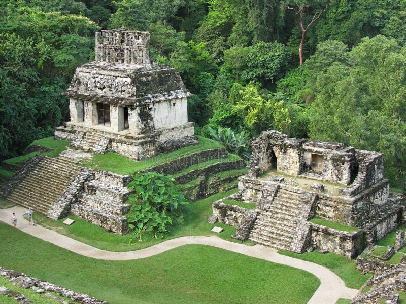 rujnuje świątynię obrazy royalty free