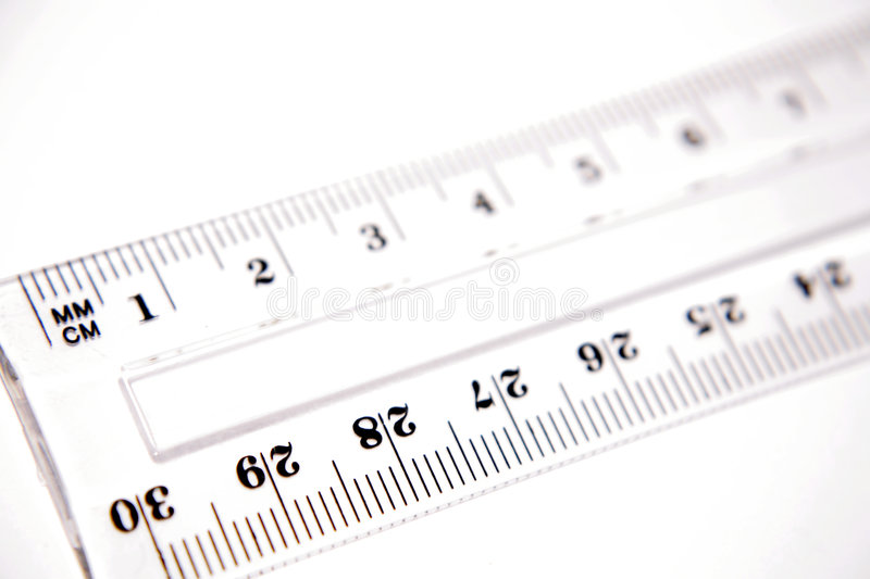 Ruler royalty free stock images