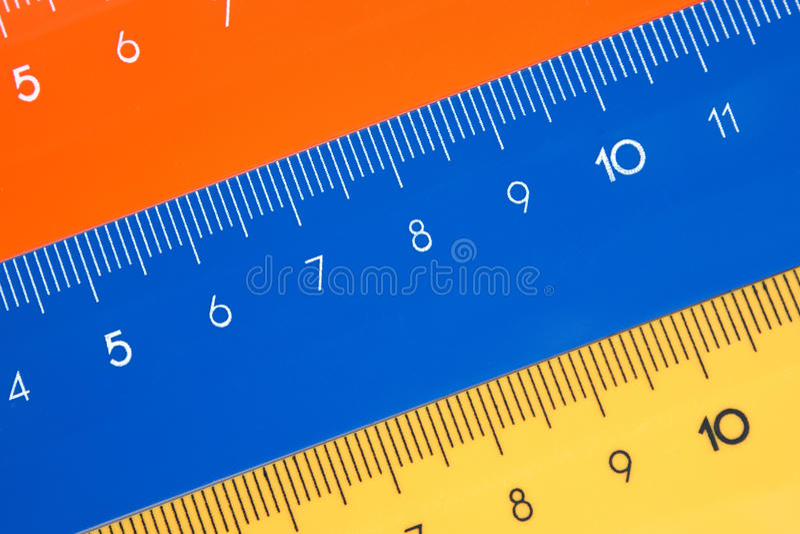Download Rulers stock image. Image of measuring, equipment, foot - 10867545