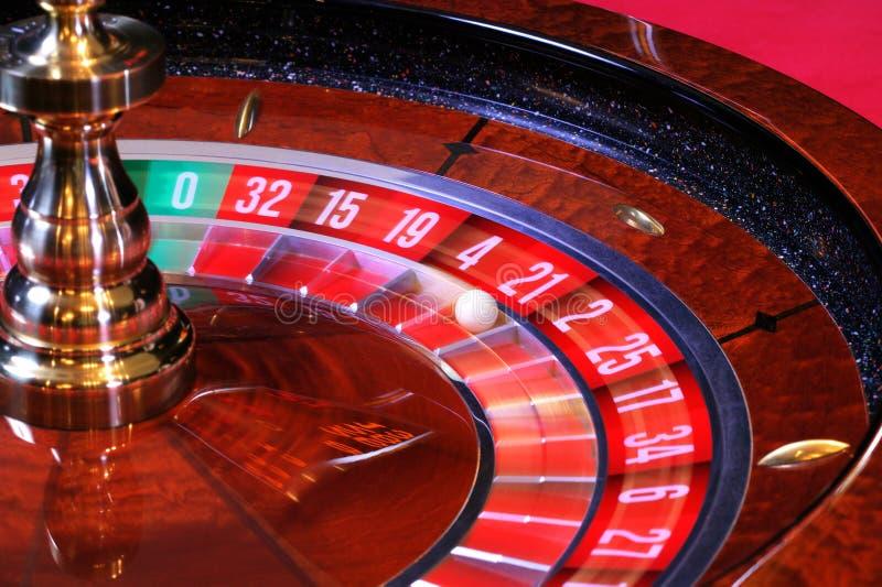 Download Ruleta obraz stock. Obraz złożonej z kasyno, ruleta, złoto - 13343345