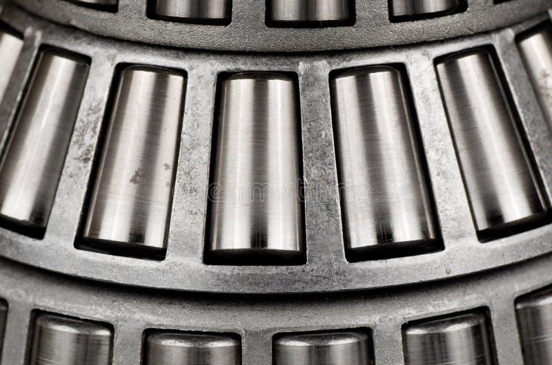 rulle för lagercloseupstift arkivbild