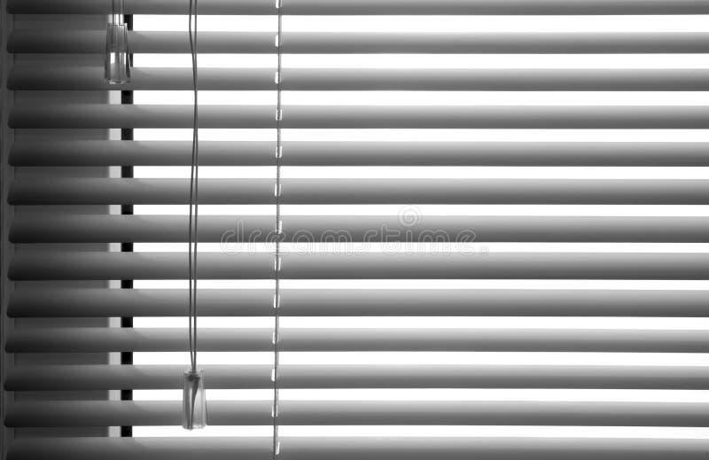 rullgardiner arkivbild