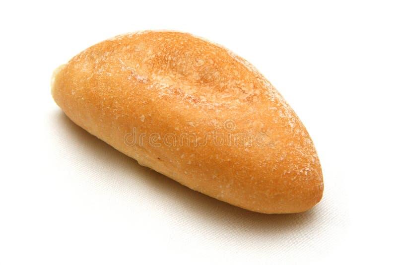 Rullo di pane francese immagini stock libere da diritti