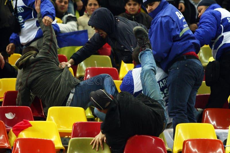 Download Rumänien Belgien redaktionelles stockbild. Bild von international - 27725129