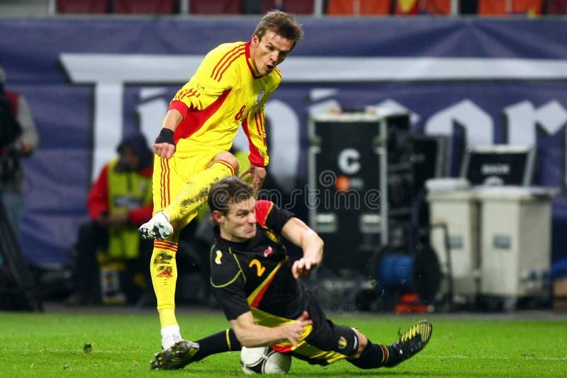 Download Rumänien Belgien redaktionelles stockfotografie. Bild von einleitend - 27725567