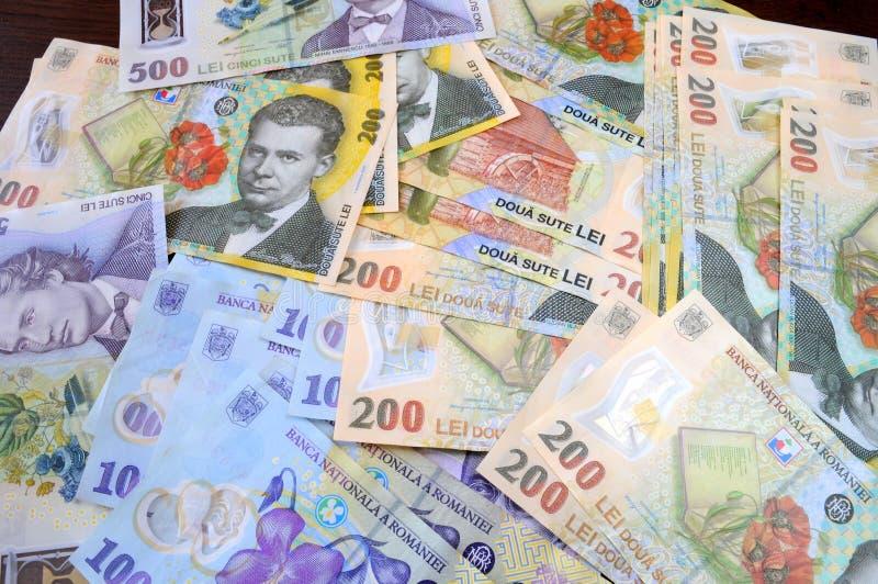 rumänisches geld in euro