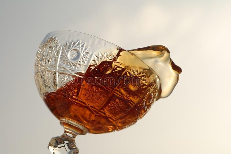 Rum stockfoto