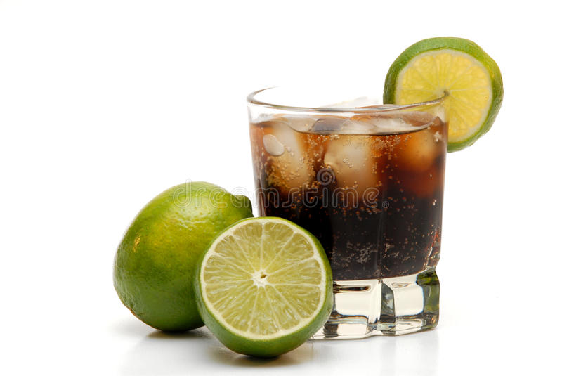 Rum and coke royalty free stock image image 9797536 for White rum with coke