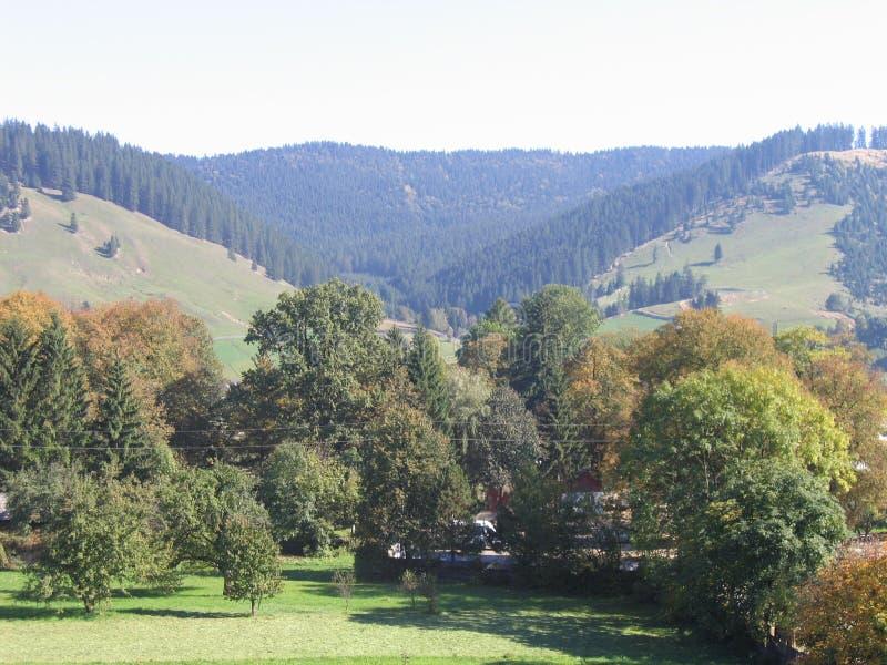 Rumania foto de archivo