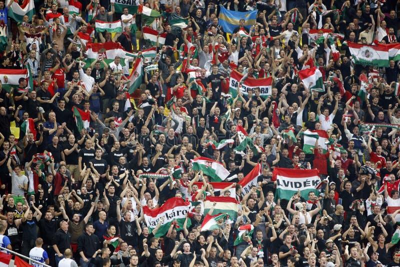 Rumania-Hungría imagen de archivo libre de regalías
