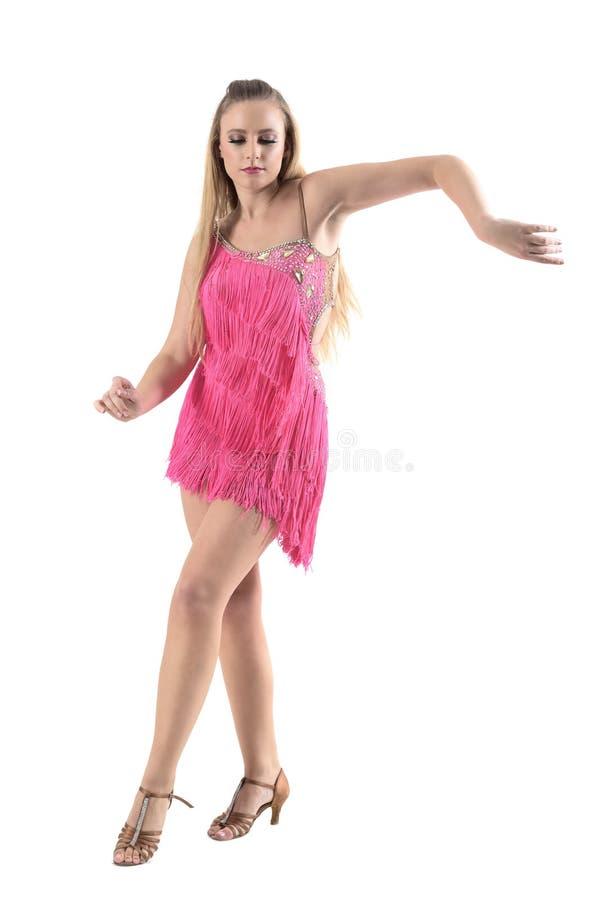 Lujo Vestido Atractivo Del Halter De La Impresión Del Baile Por ...