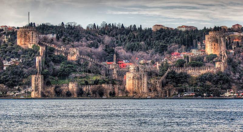 Download Rumeli Hisarı stock image. Image of fatih, istanbul, rumelian - 23841519
