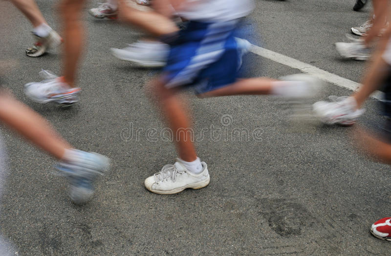 Download Run! Royalty Free Stock Image - Image: 10231006
