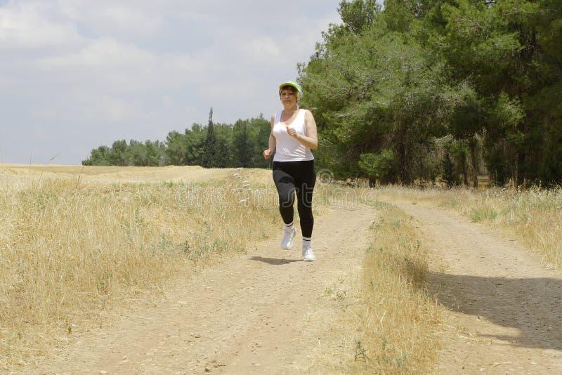 Run Stock Image