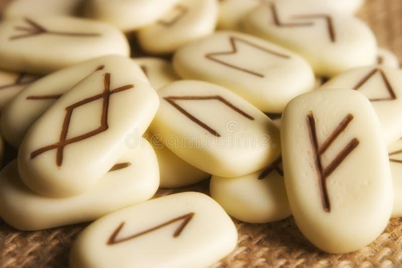 runas royaltyfria foton