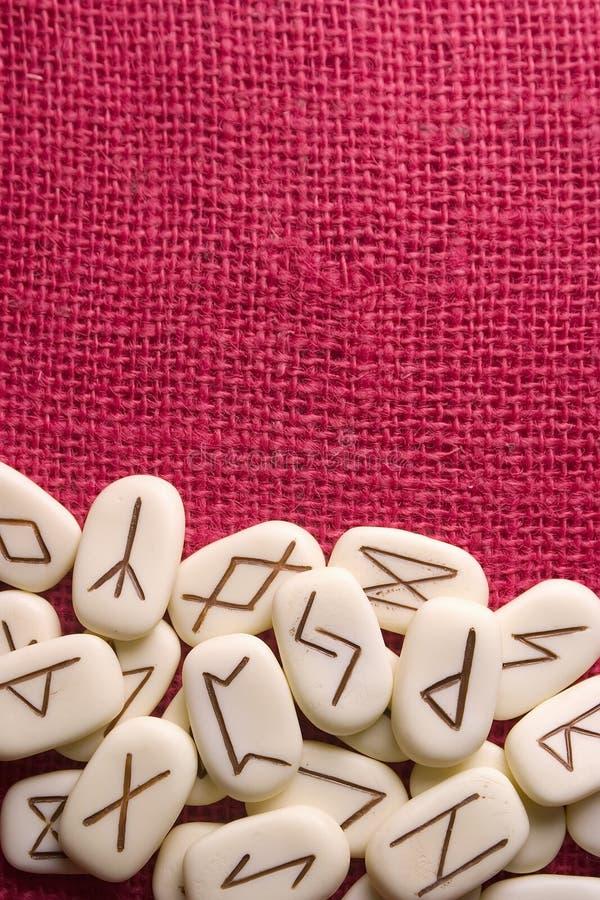 runas стоковая фотография
