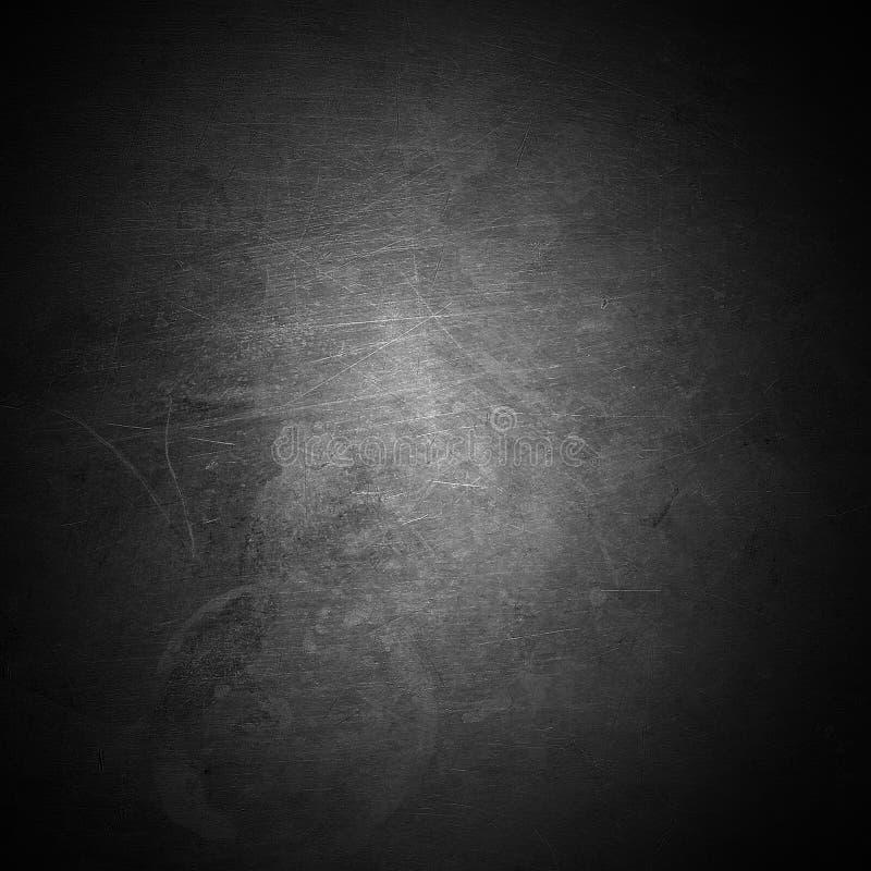 Rund metallplatta arkivbilder