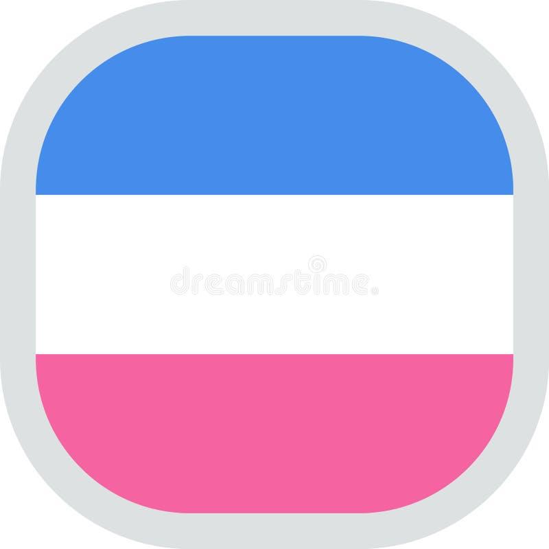 Heterosexuell Flagga