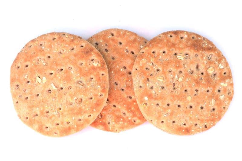 Runde Brote stockfotografie