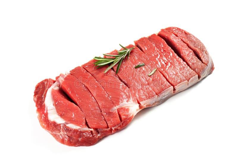 Runder vlees royalty-vrije stock afbeeldingen