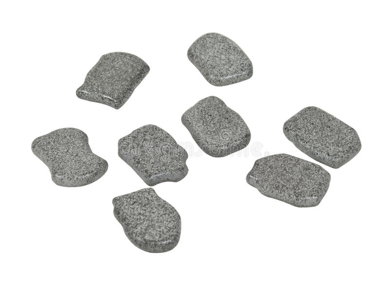 Download Rune Stones With Space For Your Symbols Stock Photo - Image: 20351468