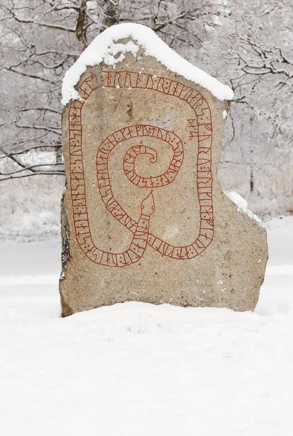 Runestone W ten sposób 179 zdjęcia royalty free